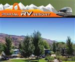 RV Parks in Moab Utah