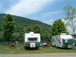 RV Parks in Blacksburg Virginia