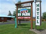 RV Parks in Joseph Oregon