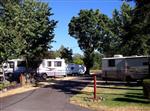 RV Parks in Oakridge Oregon