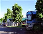 RV Parks in Portland Oregon