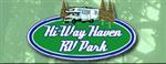 RV Parks in Sutherlin Oregon