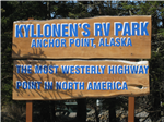 RV Parks in Anchor Point Alaska