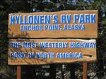 RV Parks in Anchor Point Alaska