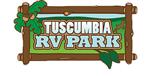 RV Parks in Tuscumbia Alabama