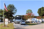 RV Parks in Montgomery Alabama