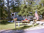 Gulf Shores Alabama RV Parks - Gulf Coast RV Park in Gulf Shores Alabama 36542