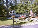 Gulf Shores Alabama RV Parks - Gulf Coast RV Park in Gulf Shores Alabama 36542