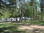 RV Parks in Helena Alabama