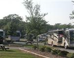 RV Parks in Silverhill Alabama