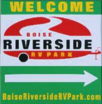 RV Parks in Boise Idaho