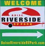 RV Parks in Boise Idaho