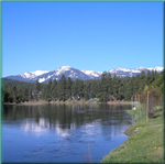 RV Parks in Cascade Idaho