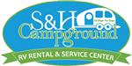 RV Parks in Greenfield IN