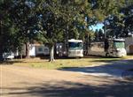 RV Parks in Baton Rouge Louisiana