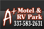 RV Parks in Sulpher Louisiana