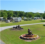 RV Parks in Carencro Louisiana