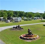 RV Parks in Carencro Louisiana