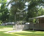 RV Parks in Abbeville Louisiana