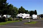 Portland - Woodburn Oregon RV Parks - Portland-Woodburn RV Park in Portland - Woodburn Oregon 97071