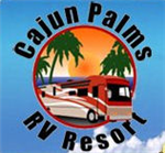 RV Parks in Henderson Louisiana