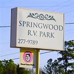 RV Parks in Greenville SC