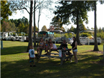 RV Parks in Pineville SC