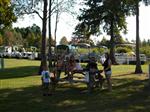 RV Parks in Pineville SC
