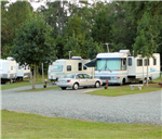 RV Parks in Cross Hill SC