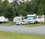 RV Parks in Cross Hill SC