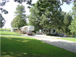 RV Parks in Clinton Illinois