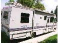 Damon Frontier Flyer Motorhomes for sale in Colorado Denver - used Class A Motorhome 1992 listings