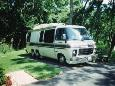 GMC Classic Motorhomes for sale in Ohio Sagamore Hills - used Class A Motorhome 1976 listings