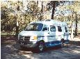 Home & Park Roadtrek Motorhomes for sale in Mississippi Summit - used Class B Camper 2000 listings