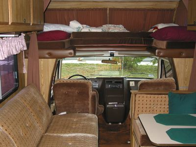 1985 TravelCraft LeisureCraft Motorhomes for sale in | RV