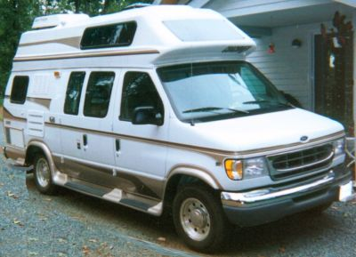 1999 Ford Econoline E 250 Motorhomes For Sale In Virginia